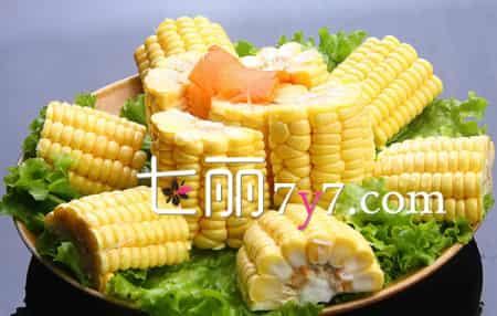 一周清肠减肥食谱|秋季清肠排毒减肥食谱 多吃玉米减肥餐快速瘦
