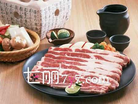 爱养生:冬季健康饮食注意事项 三大禁忌损元气