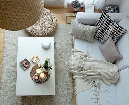 [小户客厅装修效果图大全]小户客厅装修效果图 经典迷人接地气设计