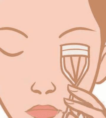假睫毛的正确贴法教程_自己贴假睫毛的正确贴法 5分钟简单步骤