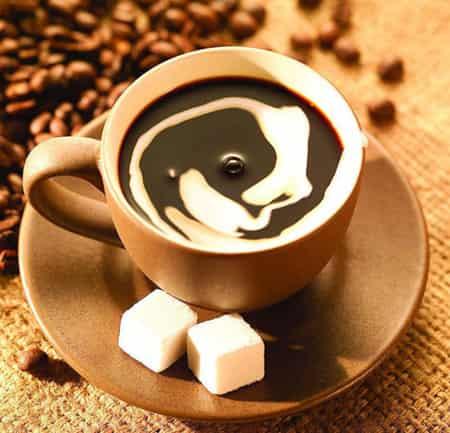 咖啡加椰子油减肥法 咖啡饮食减肥法 瘦到众人尖叫