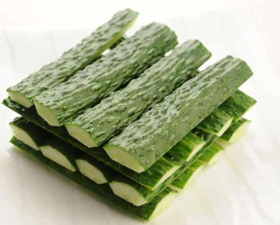 [可以生吃的蔬菜]生吃蔬菜快速减肥法 这样甩肉瘦身最健康