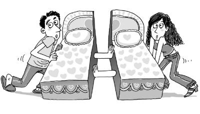 兩性生活:同居生活你可有考慮清楚嗎