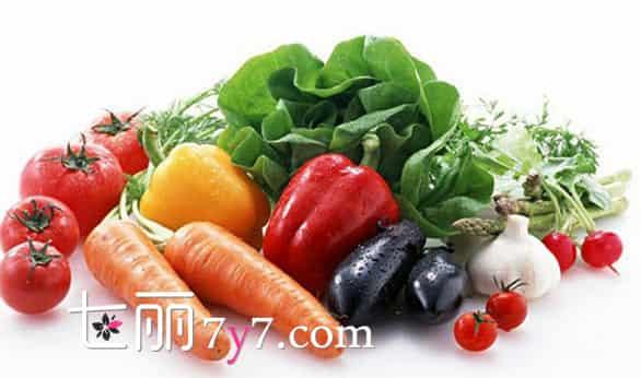 【什么食物排毒能力最强】最强去油腻排毒食物 越吃越健康