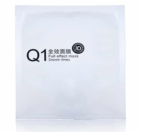 韩国保湿补水面膜排行榜 既要实惠又要好用