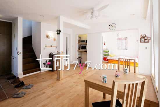 北欧风格客厅装修效果图|日式风格客厅装修效果图 清新原木最温馨
