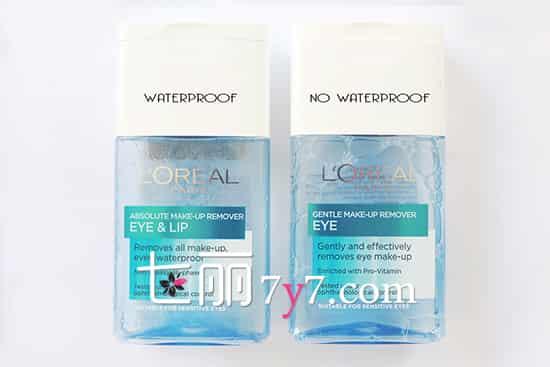 如何卸妆油_如何卸妆 欧莱雅卸妆液产品清洁肌肤