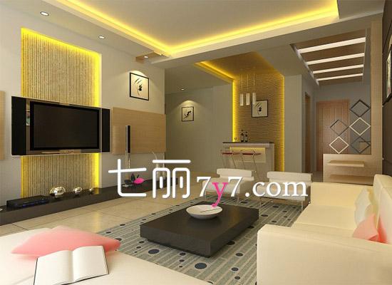 客厅装修注意哪些细节|客厅装修应注意哪些问题 必知客厅装修注意事项