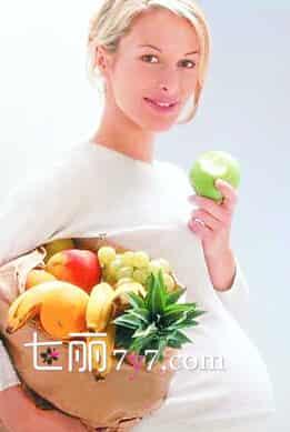 孕妇不能吃什么水果_孕妇秋季吃什么水果好 孕期身体不适就吃这些