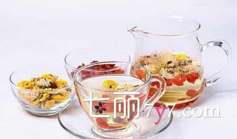 [减肥喝什么茶最有效]秋季喝什么茶减肥 自制减肥茶养生又消脂