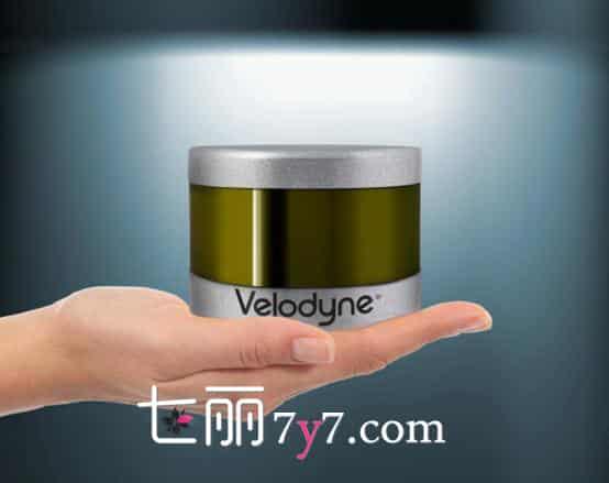 扇巴掌锦标赛_巴掌大的激光雷达会让自动驾驶车更便宜吗?