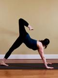 怎么减小腿肌肉 10个动作献给苦恼的姑娘们