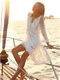 白色裙子配什么鞋好看 六种美鞋陪你度过整个夏天