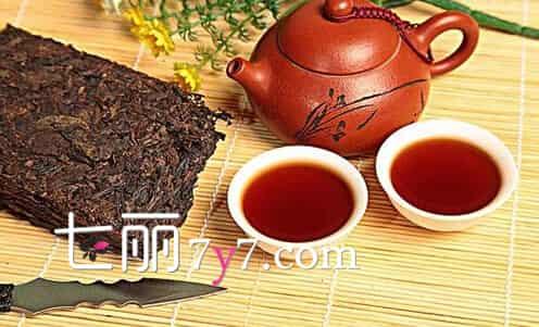 喝普洱茶能减肥 生普洱茶能减肥吗