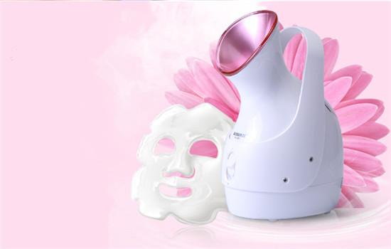 蒸脸器哪个牌子好 快来选一款适合你的蒸脸器