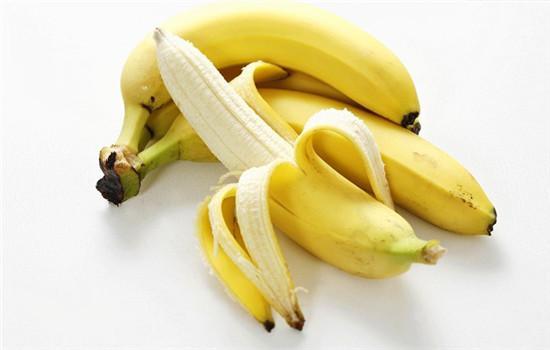 香蕉皮擦脸能去痘痘吗 意想不到的祛痘小妙招