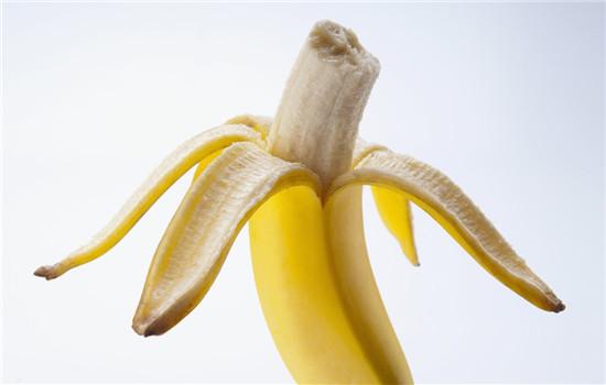 香蕉皮可以去斑吗 香蕉皮祛斑要这么用更有效