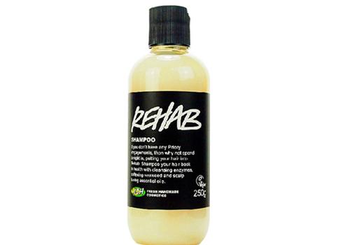 头皮油用什么洗发水好即可拥有清爽飘逸的秀发