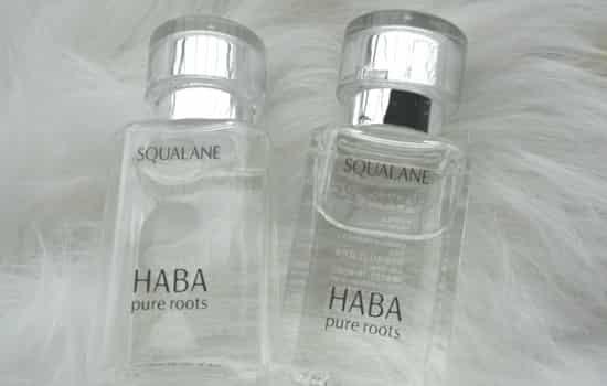 haba鲨烷精纯美容油怎么样,haba油怎么样,haba美容油