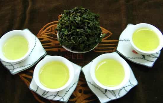喝什么茶减肥效果最好 12种最刮油的茶
