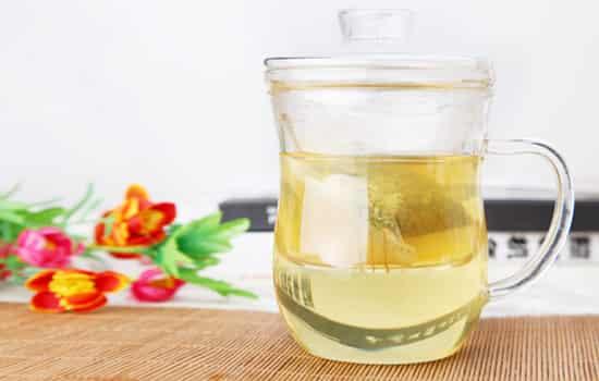 荷叶茶减肥有用吗 柠檬荷叶茶能减肥