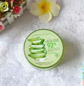 自然樂園蘆薈膠用法 不同用途就需不同使用方法
