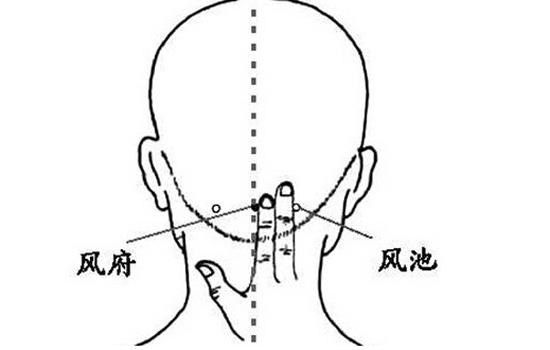 喉咙痛的原理_后溪穴 头项强痛 目赤 耳聋 咽喉肿痛 腰背痛