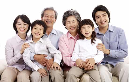 結婚後和父母同住的利與弊提倡但不應苛求