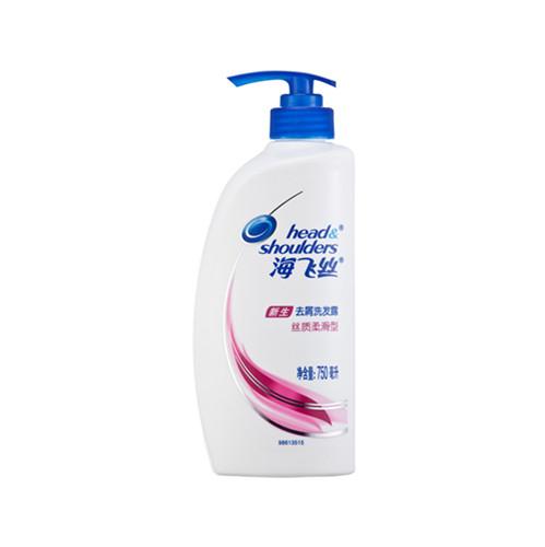 最好去屑洗发水排行榜 前五强去屑洗发水助你告别头屑烦恼