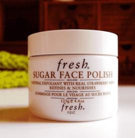 fresh黄糖面膜使用方法 知晓这两种用法才能自称fresh真爱粉
