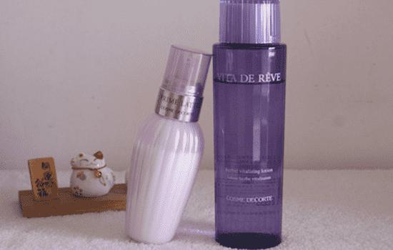 黛珂牛油果乳液适合什么肤质 一款水润不黏腻的乳液