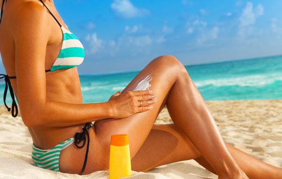 防晒露和防晒霜的区别,防晒露与防晒霜的区别,防晒露和防晒霜哪个好