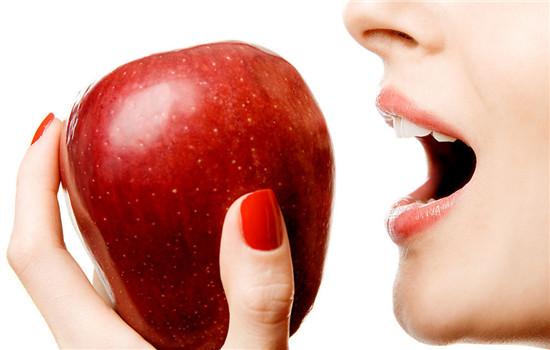 一周苹果减肥法 苹果牛奶减肥法2天瘦7斤美容瘦
