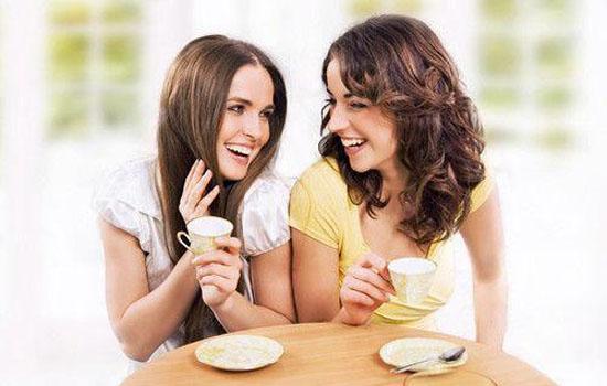 喝茶影响减肥吗
