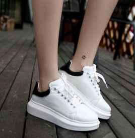 小白鞋怎么洗 永远都像新的一样