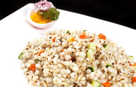 薏米的效用与影响及食用手段 乔本科植物之王所