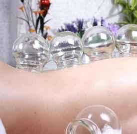 拔罐作用的原理是什么_拔火罐时,拔出的水泡到底是什么?