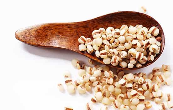 爱养生:薏米经期可以吃吗,薏米经期能吃吗,月经期可以吃薏米红豆粥吗
