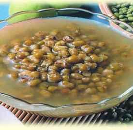 绿豆汤可以去痘吗 喝绿豆汤能加快痘肌恢复
