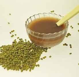 绿豆汤什么时候喝最好 夏季午后喝绿豆汤驱热避暑最佳