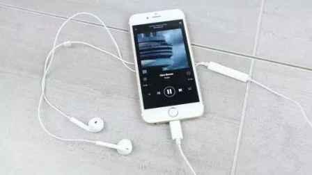 iPhone7耳机接口取消,iPhone7取消耳机孔