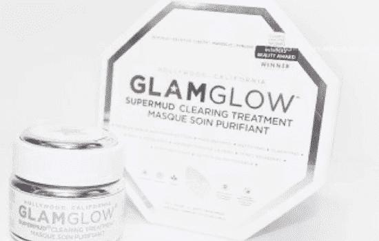 GLAMGLOW 白罐使用方法,glamglow白罐面膜用法,glamgl