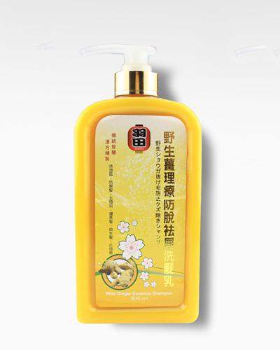 【美天棋牌】日本生姜洗发水 来自岛国的绝对福利