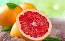 秋季吃柚子有什么好处 秋季吃柚子有七大好处