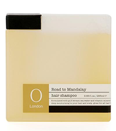 体研究所洗发水怎么样 备受明星喜爱的香港品牌