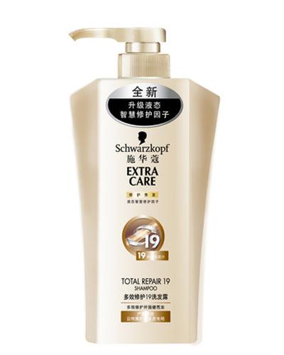 世界三大洗发水品牌 德国洗发水品牌排行 世界三大美发化妆品品牌占了两个