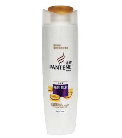 卷发适合什么洗发水 修复损伤并维持卷度