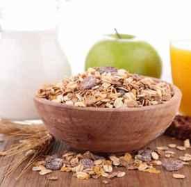 燕麦为什么能减肥 燕麦减肥的原理