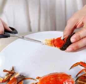 高血压能吃螃蟹吗 高血压患者吃螃蟹要适量