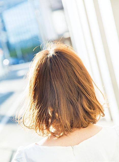 什么样的烫短发卷发很好的在寻找热点